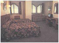 San Jorge hotela